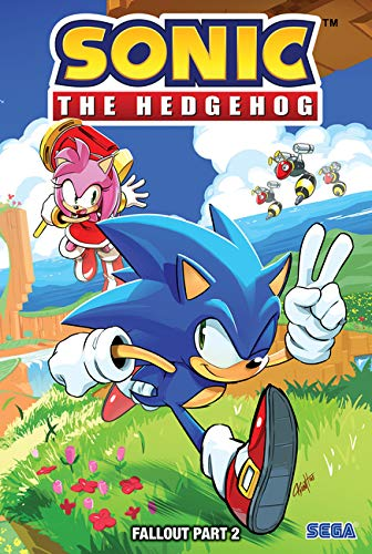 Sonic the Hedgehog Fallout 2