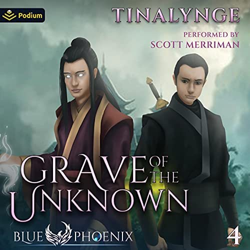 Grave of the Unknown cover art