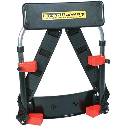 Breakaway Seat Box Adapter For Sea Fishing Tackle Boxes