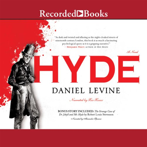 Couverture de Hyde