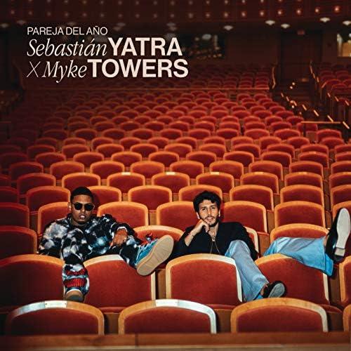 Sebastián Yatra & Myke Towers