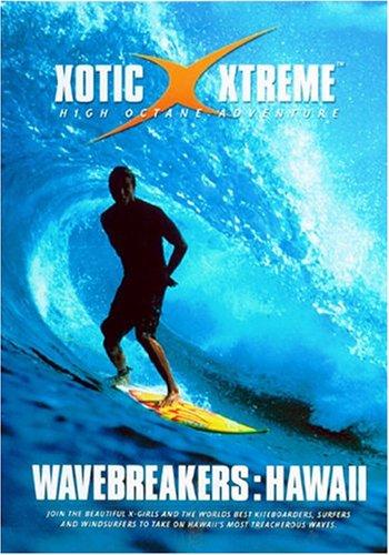 Wavebreakers: Hawaii