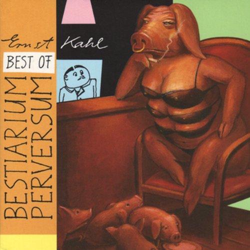 Best of Bestiarium Perversum Titelbild