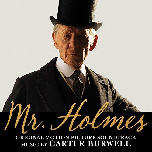 Mr. ホームズ 名探偵最後の事件