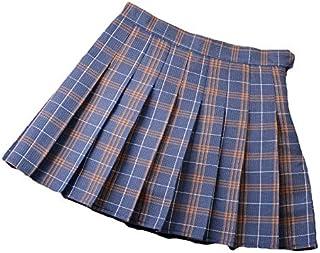 35abcbd20c Amazon.it: minigonna gialla - Gonne / Donna: Abbigliamento