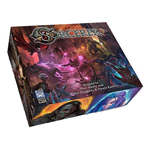 /Cosmic Gambit Booster Pack dextension White Wizard Games /étoile Realms/