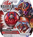 Bakugan Geogan Deka, Stardox, Jumbo Collectible Transforming Figure from Bakugan