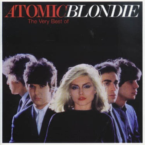 Atomic - Very Best of Import Edition by Blondie (1999) Audio CD