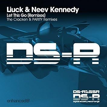 Let This Go (Remixes)