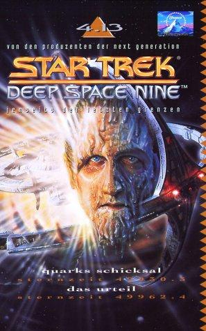 Star Trek - Deep Space Nine 4.13: Quarks Schicksal/Das Urteil