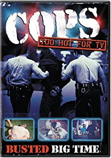 Cops: Too Hot for TV 2
