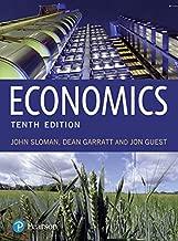Best john sloman economics Reviews