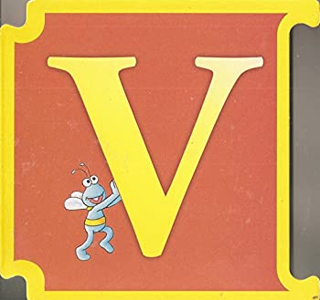 V  Ernie and the Vacuum Salesman  Sesame Street ABC s