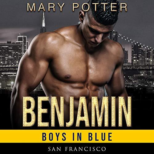 Benjamin: An Alpha Hero Curvy Woman Romance Titelbild
