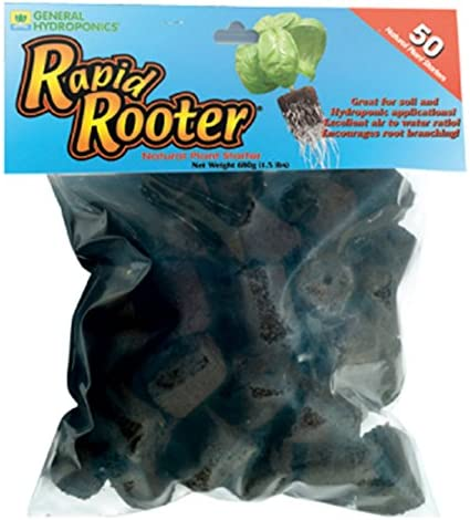 GH Rapid Rooter Bulk Plugs 1400 Cs product image