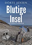 Blutige Insel. Ostfrieslandkrimi (Ein Fall für Joost Kramer 6)