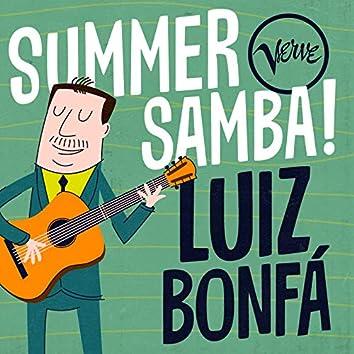 Summer Samba! - Luiz Bonfá