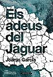 Els adeus del jaguar: 21 (Trànsit)