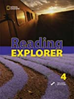 Reading Explorer Book 4 : Student Book (224 pp) Text Only