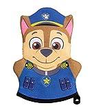 Guante baño Patrulla Canina Paw Patrol