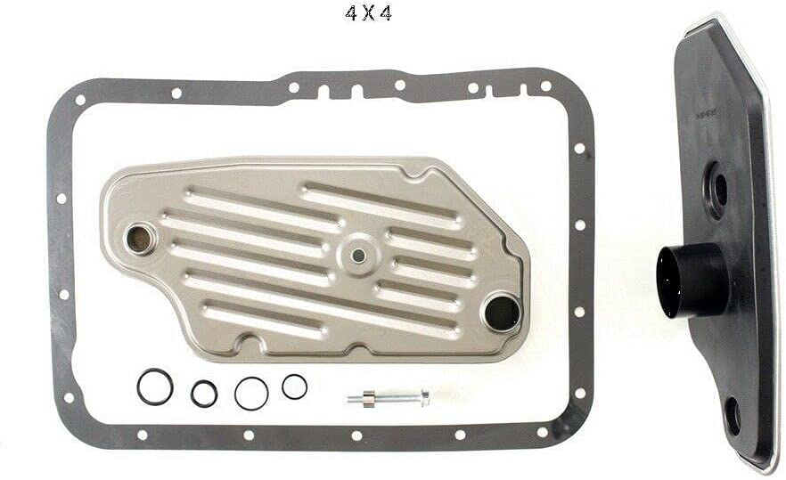 Brand Cheap Sale Venue It is very popular Pioneer 745157 Transmission Filter