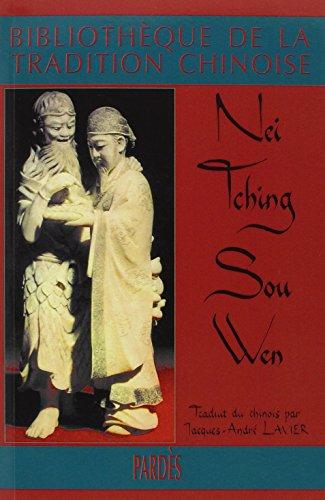 Nei Tching Sou Wen