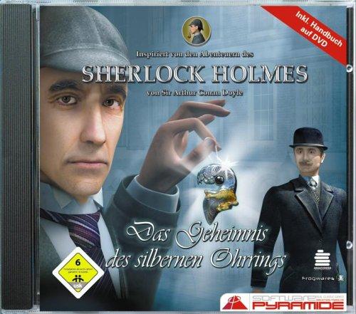 Sherlock Holmes - Het geheim van de zilveren oorbel