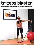 Barlates Body Blitz Triceps Blaster