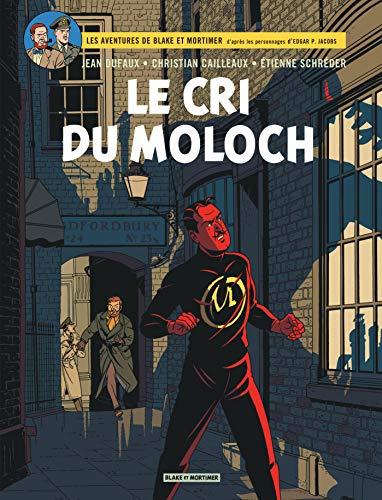 Le cri du Moloch
