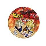 Comogiochi- Licenze Plato 23 cm Dragon Ball Z, Multicolor, Taglia Unica (5CG82007)