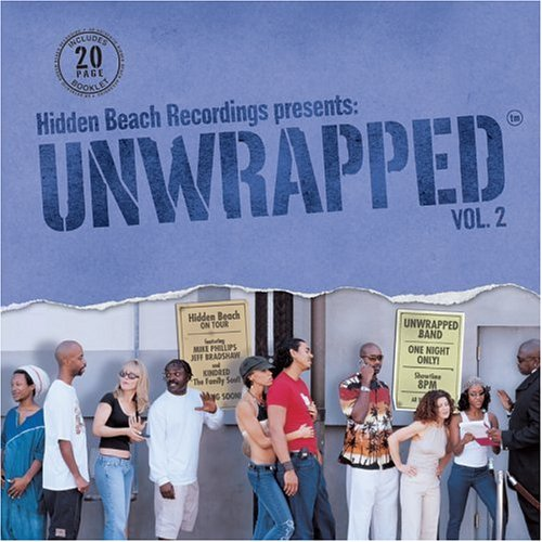 Unwrapped 2
