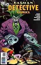 Best detective comics 866 Reviews