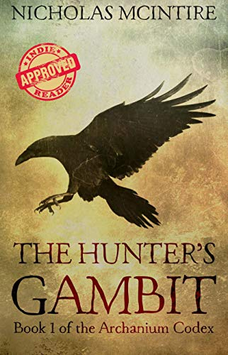 The Hunter's Gambit by Nicholas McIntire ebook deal