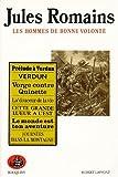 Jules Romains - Les hommes de bonne volonté, tome 3