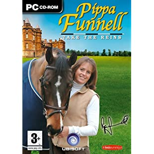 Pippa Funnell Take the Reins (PC CD)