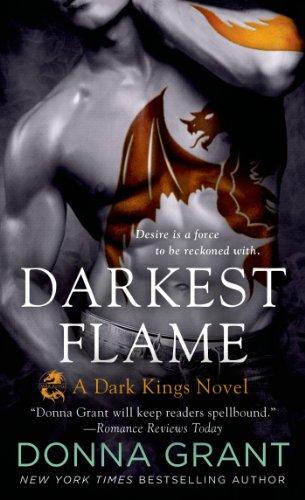 Darkest Flame: A Dark Kings Novel