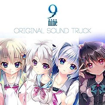 9-nine-ORIGINAL SOUND TRUCK