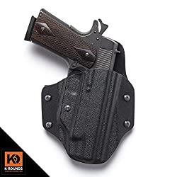 9 Best Kimber Solo Carry OWB Holsters | Kimber Solo Holster