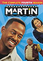 Martin: Complete Fourth Season [DVD] [Import]