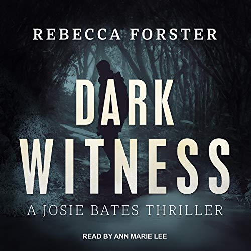 Dark Witness cover art