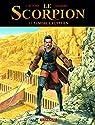 Le Scorpion, tome 13 : Tamose l'Égyptien par Desberg
