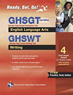 Best ghsgt math practice Reviews