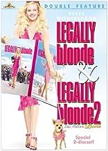 Legally Blonde 2: Red, White & Blonde [Reino Unido] [DVD]