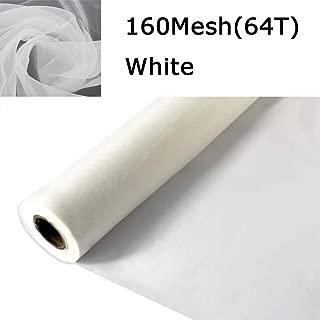 screen printing mesh wholesale