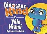 Dinosaur Kind: Milo Minmi