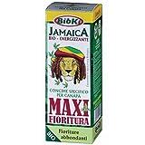 Jamaica concime organico per canapa industriale formula TOP FIORITURA - 100% Vegetale/Vega...