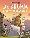 Dr. Brumm feiert Geburtstag - Daniel Napp