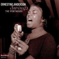 Ernestine Anderson Swings The Penthouse by Ernestine Anderson