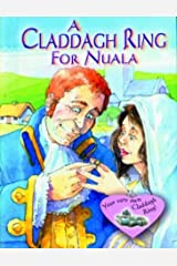Claddagh Ring For Nuala, A Board book