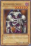 Yu-Gi-Oh! - Summoned Skull (DLG1-EN025) - Dark Legends - Unlimited Edition - Common